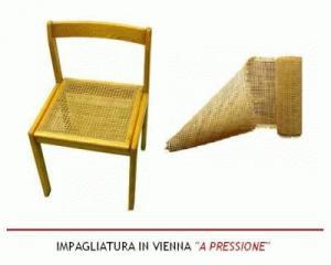 Impagliatura Sedie A Milano.Paglia Di Vienna Impagliatura Sedie Milano