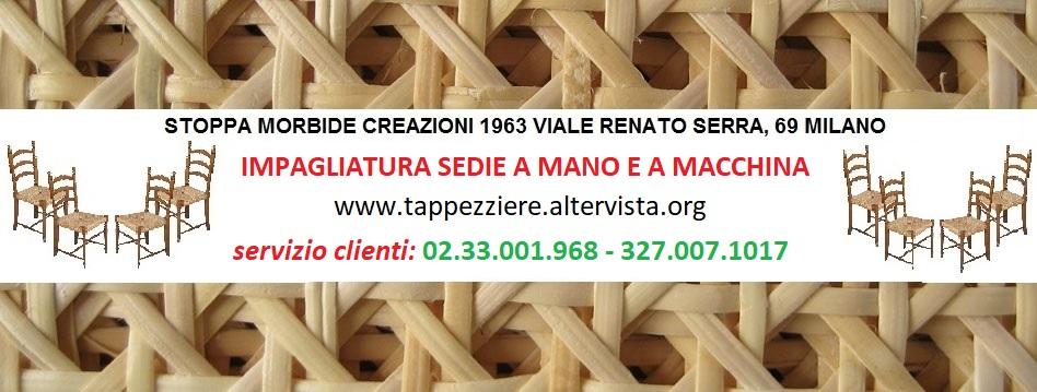 Milano Impagliatura Sedie.Homepage Impagliatura Sedie Milano